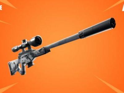 Fortnite: v7.10 update adds Suppressed Sniper Rifle, Popshot Shotgun and changes to The Block