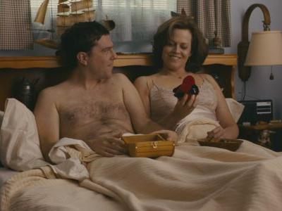 John C. Reilly's 10 Best Movies According To Rotten Tomatoes