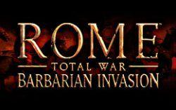Rome: Total War - Barbarian Invasion Coming to iPad This March for $4.99