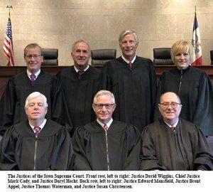 From Thailand to the South Side of Des Moines: Iowa Judge About to Make History