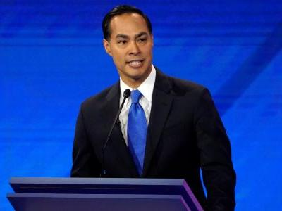 Julián Castro was defiantly combative at the Democratic debate, and it paid off
