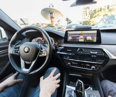 I took a gamble by riding in a self-driving Lyft in Las Vegas
