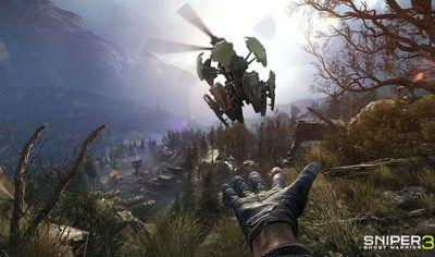 "Sniper Ghost Warrior 3 Dev Admits That Positioning It as a AAA Title ""Was a Big Mistake"""