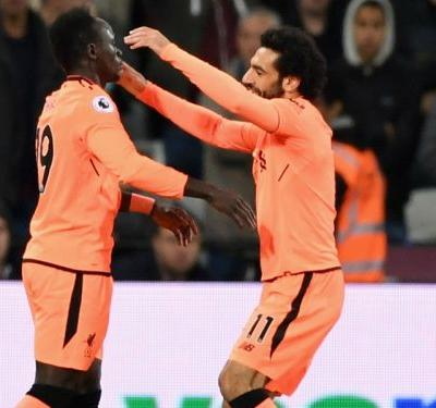 Liverpool's Jurgen Klopp full of praise for Mane, Salah after Porto rout