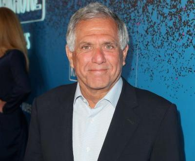 CBS Reportedly Finds Ex-Chief Les Moonves Destroyed Evidence in Attempt to Cover Up Sexual Misconduct