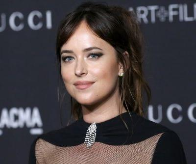 Dakota Johnson, Lynne Ramsay among Marrakech Film Festival jury
