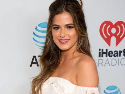 JoJo Fletcher's Bachelorette Advice For Rachel Lindsay Has Us Raising An Eyebrow
