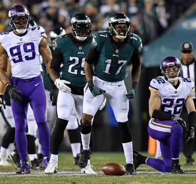 Alshon Jeffery gives Eagles dimension that could prove crucial in Super Bowl