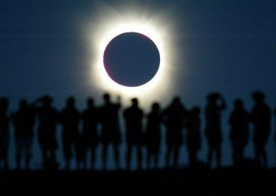 Here's how the solar eclipse will affect the US power grid
