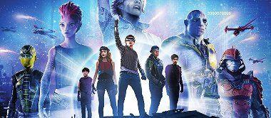 Blu-ray Review: Ready Player One