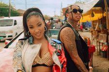 Rising Dancehall Sensation Shenseea Is Ready to Take Over With 'Blessed' Video, Feat. Tyga: Watch