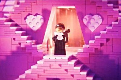 Ruth Bader Ginsburg Cameo Revealed in The LEGO Movie 2Supreme