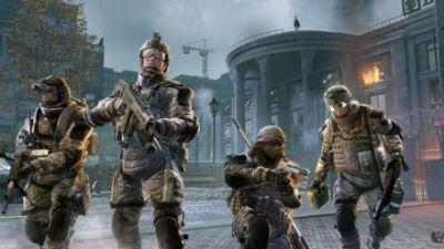 New Publisher for Warface as Crytek Focuses on Developemnt