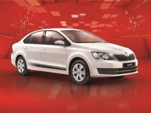 Skoda Rapid Rider Variant Reintroduced At Rs 779 Lakh Prices Hiked By Up To Rs 30000