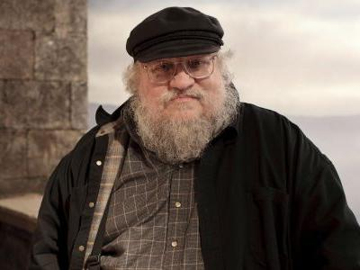 Game of Thrones TV Finale Won't Influence New Books   Screen Rant