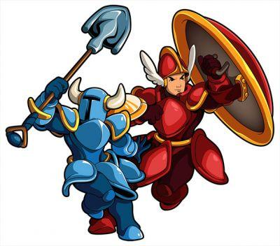 Shovel Knight Coming To Nintendo Switch