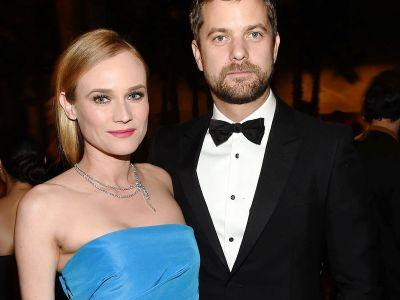Joshua Jackson Enters The Hall Of Fame For Great Ex-Boyfriends With This Instagram