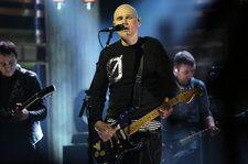 Billy Corgan Talks Smashing Pumpkins Reunion, D'arcy Wretzky Feud: 'She Just Didn't Like the Way It Was Going to Be Set Up'