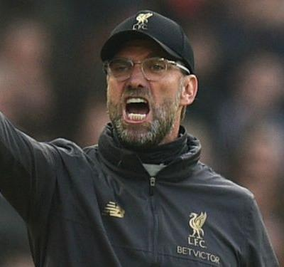 Klopp to blame for Liverpool's attacking struggles & five tactical lessons learned from the weekend