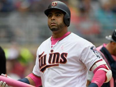 Nelson Cruz injury update: Twins slugger heads to injured list