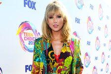 Taylor Swift Unveils 'Lover' Track List