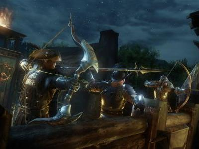 Amazon Games' MMO New World Will Launch May 2020