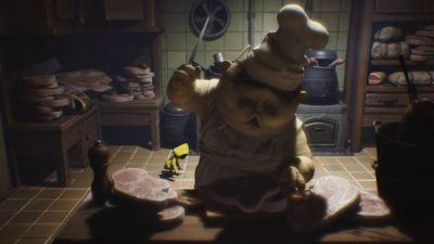 Little Nightmares Releasing on April 28th, New Trailer Released
