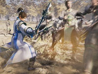 Dynasty Warriors 9 Arrives in Early 2018, New Gameplay Trailer Revealed