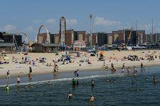 New York's SummerStage & Coney Island Music Fest Concerts Canceled Due to Extreme Heat