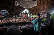 Mass Shooting Reported During BPM Festival in Mexico