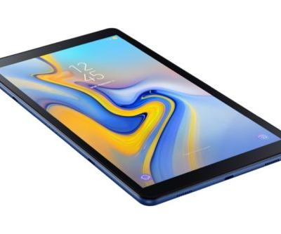 Samsung Galaxy Tab A 10.5 Announced