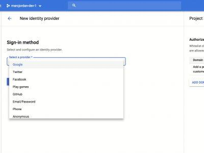 Google expands its identity management portfolio for businesses and developers