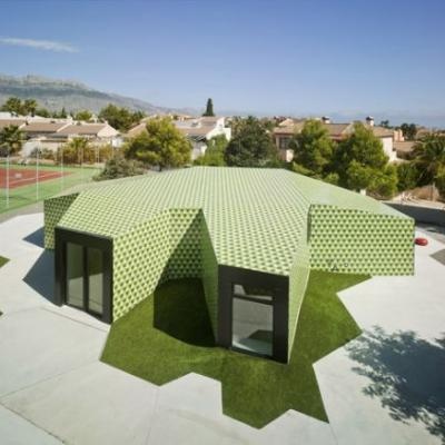 Administration Extension / CRYSTALZOO