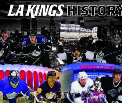 This Date in LA Kings History: March 1st