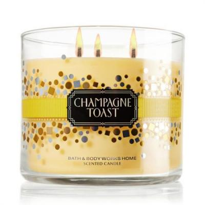 Let's Toast to This Fan-Favorite Holiday Candle!