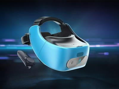 HTC Vive Focus standalone headset could one day release outside of China