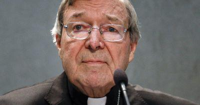 Cardinal returns to Australia to face sexual assault charges