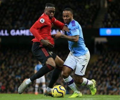 Manchester United ready to rival Real Madrid for shock transfer of Manchester City star