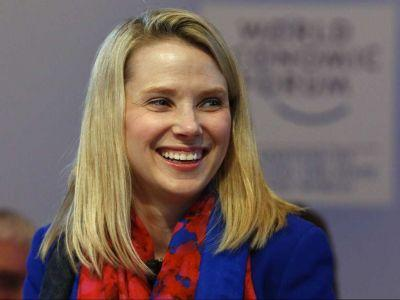 Yahoo CEO Marissa Mayer's next job should be a tech investor - her track record proves it