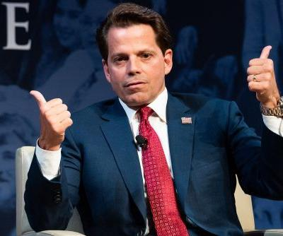 Anthony Scaramucci joins 'Celebrity Big Brother' cast