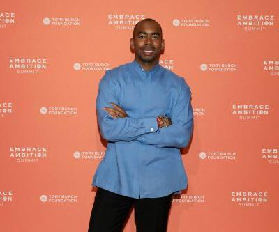 Jason Bolden Is Pushing For A Fashion Revolution