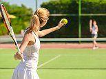 Want to live longer? Scientists say tennis could add nearly 10 YEARS onto your life