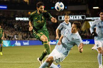90 in 90: Portland Timbers vs Sporting Kansas City | 2018 Audi MLS Cup Playoffs