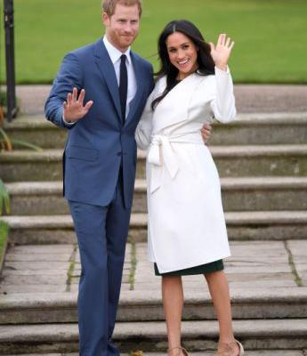 Meghan Markle Is Being Body-Shamed by People Who Think She Looks Pregnant