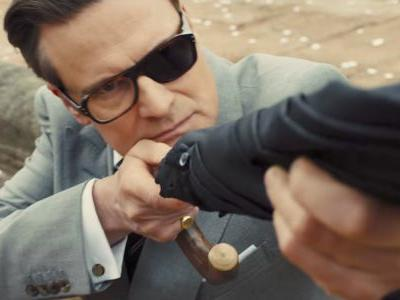 Colin Firth Teases Possibility of 'Jaw-Dropping' Kingsman 2 Director's Cut