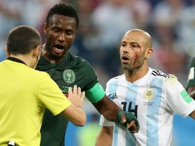 After scraping against Nigeria, Argentina face French test that could produce an odious outcome