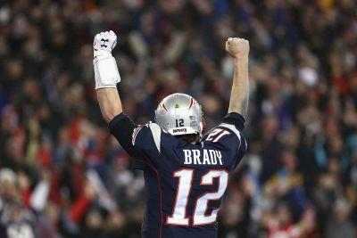 The Patriots are the betting favorite to win Super Bowl LI over the Falcons