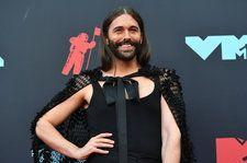 Jonathan Van Ness Discusses 'Surreal' Experience of Working With Taylor Swift on Her 'YNTCD' Music Video