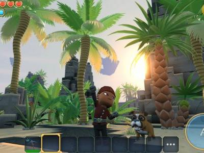 TouchArcade Game of the Week: 'Portal Knights'