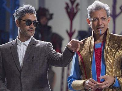 Daily Podcast: Taika Waititi May Be Working on a Star Wars Movie, Disney is Rebranding 20th Century Fox, Peacock Details, and More